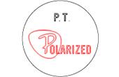 Поляризация на линзах